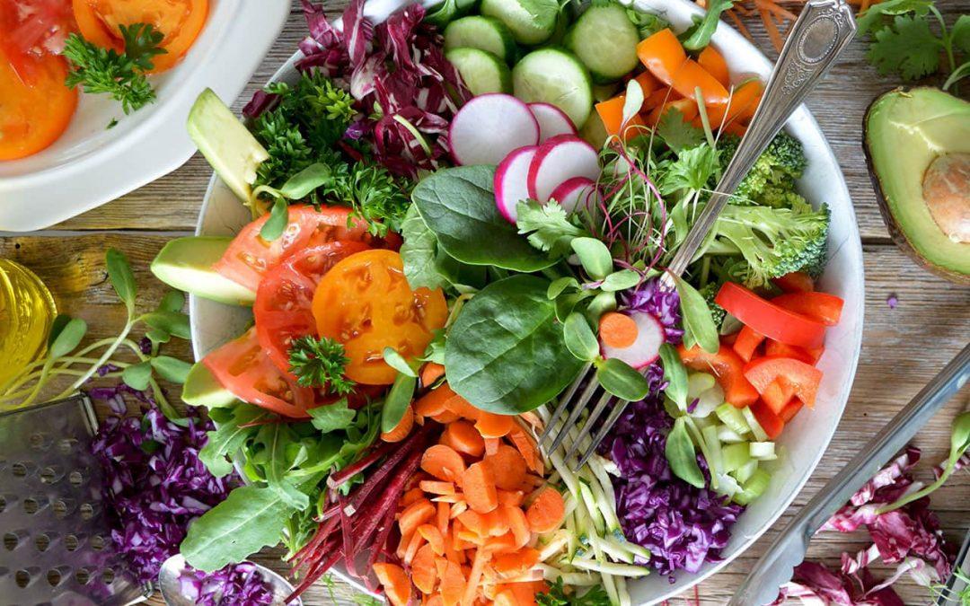 Mentes étrend – Egészséges vagy tápanyaghiányos? #2