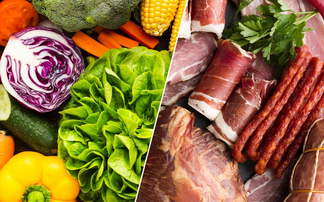 Lehet és érdemes hús nélkül élni?