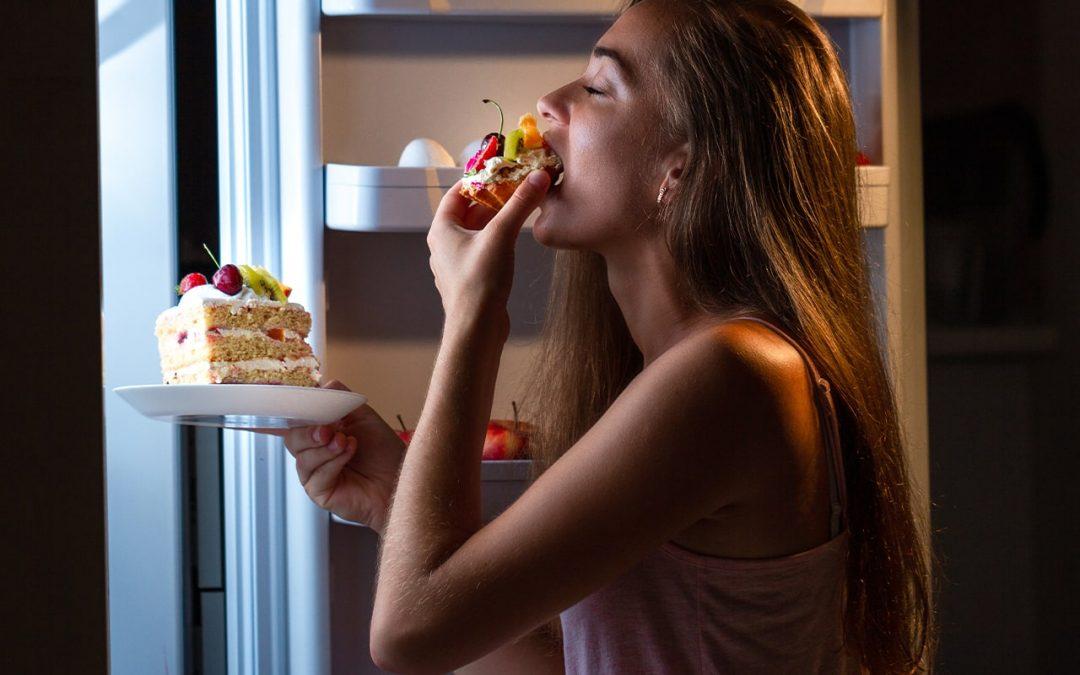 Te is a stressz-evés áldozata vagy? Olvasd el az alábbi 5 tippemet, hogy mit tehetsz ellene